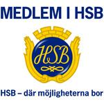 BRF Linnéa Logo